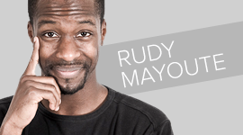 Rudy MAYOUTE Vignette