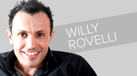 Willy ROVELLI vignette